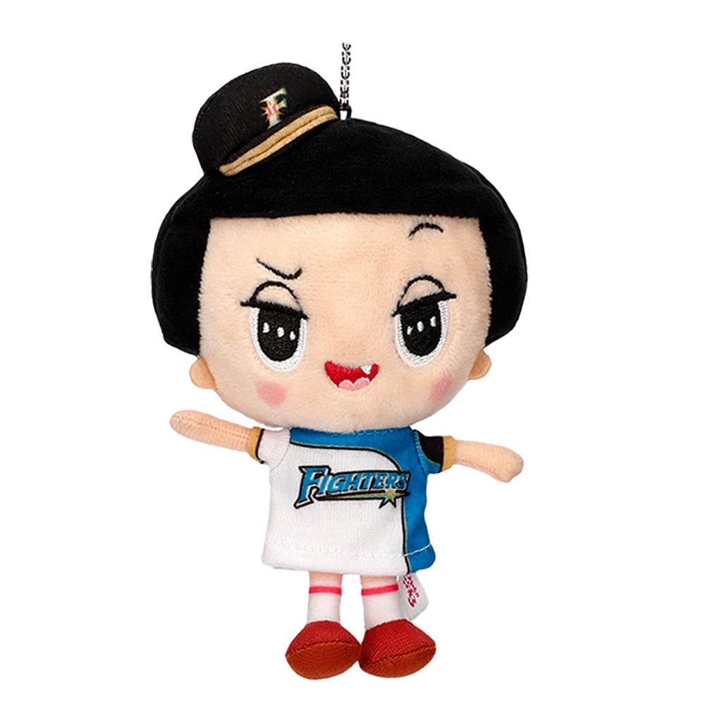 チコちゃん北海道日本ハムファイターズマスコットキーチェーン