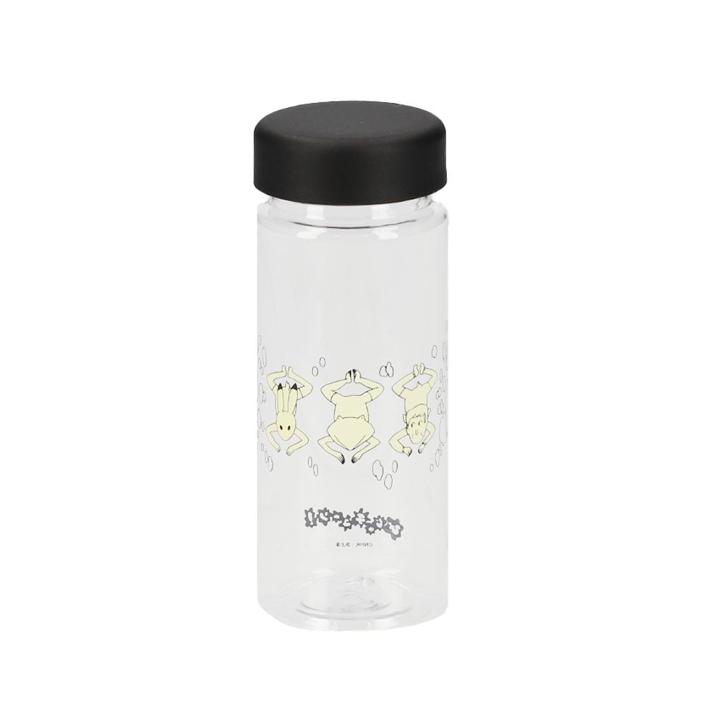 【びじゅチューン!EXPO限定商品】スリムクリアボトル (S)